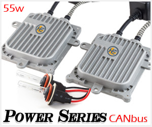 Power Series Canbus
