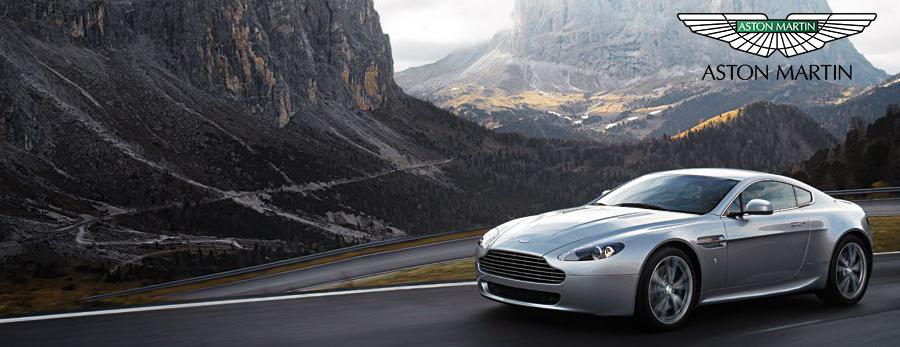 Aston Martin HIDLED Lighting - Aston martin headlights