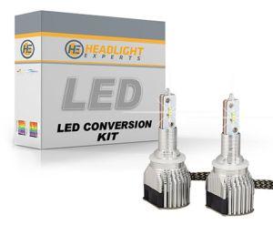 881 LED Headlight Conversion Kit