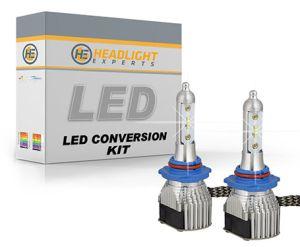 9011 LED Headlight Conversion Kit