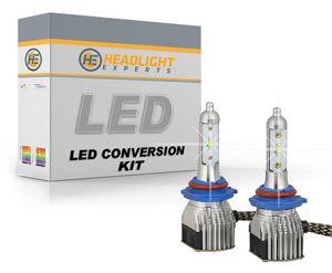 9006 LED Headlight Conversion Kit