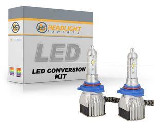 9012 LED Headlight Conversion Kit