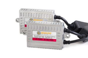 35W Standard Canbus Series AC Digital Ballasts - Pair