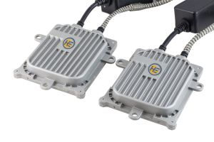 55W Power Canbus Series AC Digital Ballasts - Pair