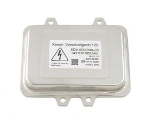 Headlight Experts Hella D13H1 OEM New Replacement Ballast