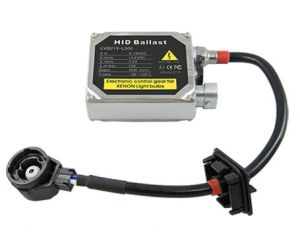 Headlight Experts Hella D13H4 OEM New Replacement Ballast