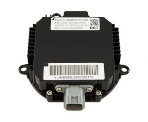 Headlight Experts Panasonic D13N2 OEM New Replacement Ballast