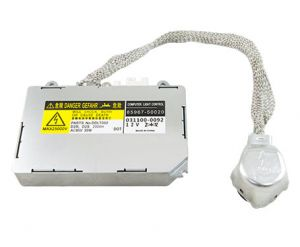 Headlight Experts Denso D24DW OEM New Replacement Ballast