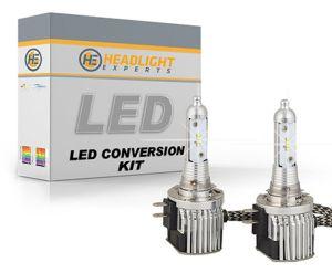 H11B LED Headlight Conversion Kit