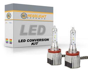 H9 LED Headlight Conversion Kit