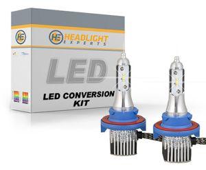 H13 Hi/Lo Dual Beam LED Headlight Conversion Kit