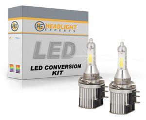 H15 LED Headlight Conversion Kit