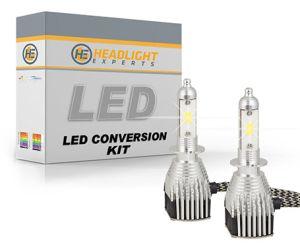 H3 LED Headlight Conversion Kit