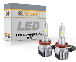 D2S LED Headlight Conversion Kit