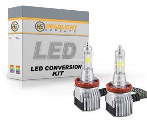D4R LED Headlight Conversion Kit