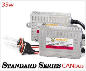 Standard Series Canbus